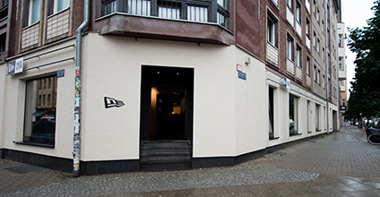 Boutique phare Berlin Allemagne