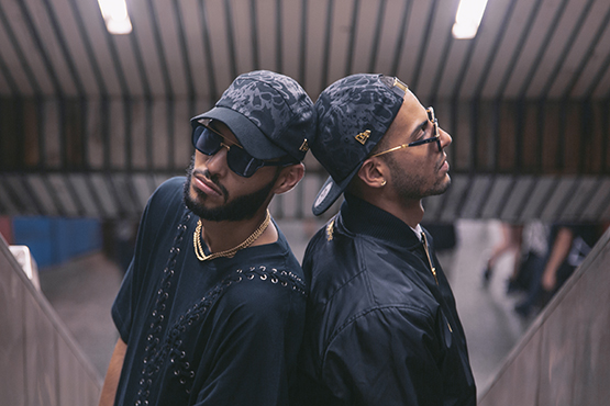 344122fa19 New Era X The Martinez Brothers