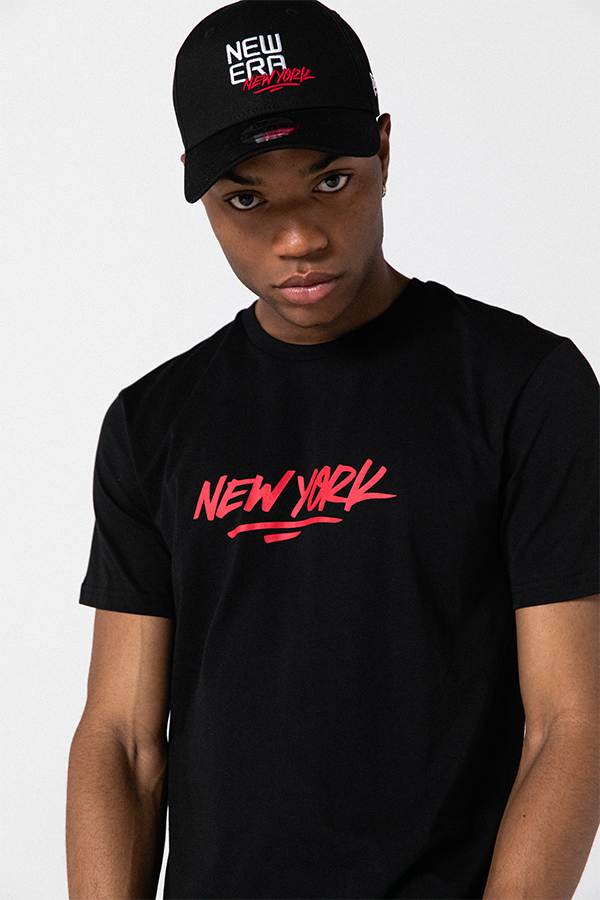 New Era New York Collection