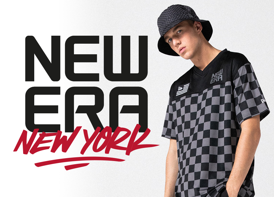 New Era New York