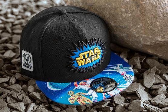 Star Wars 40th Anniversary ... 82152f4a17c