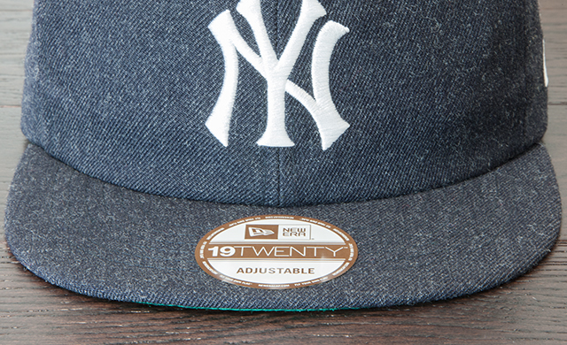42a56d32338d6 Fitted | New Era