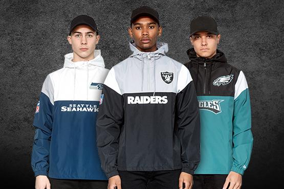 Vêtements NFL