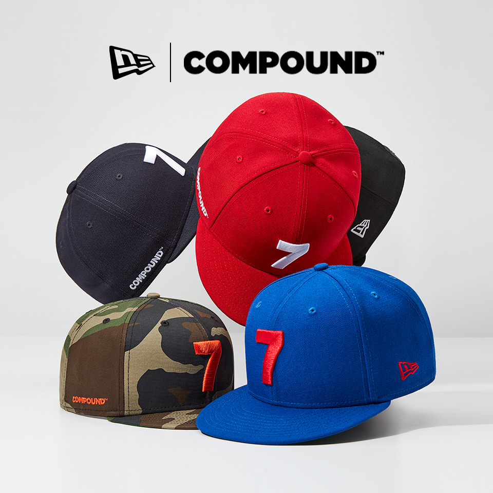 New Era X Compound