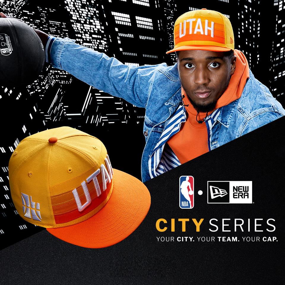 Jetzt shoppen   NBA City Series