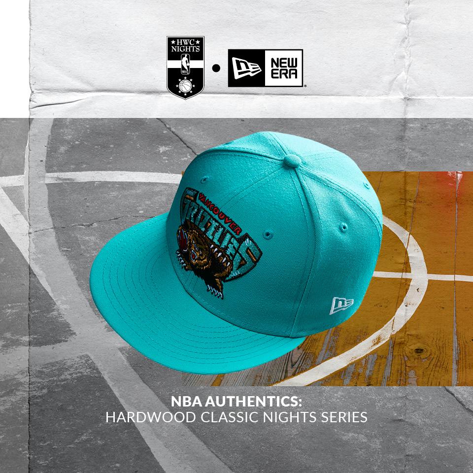 Hardwood Classic Nights Series de la NBA
