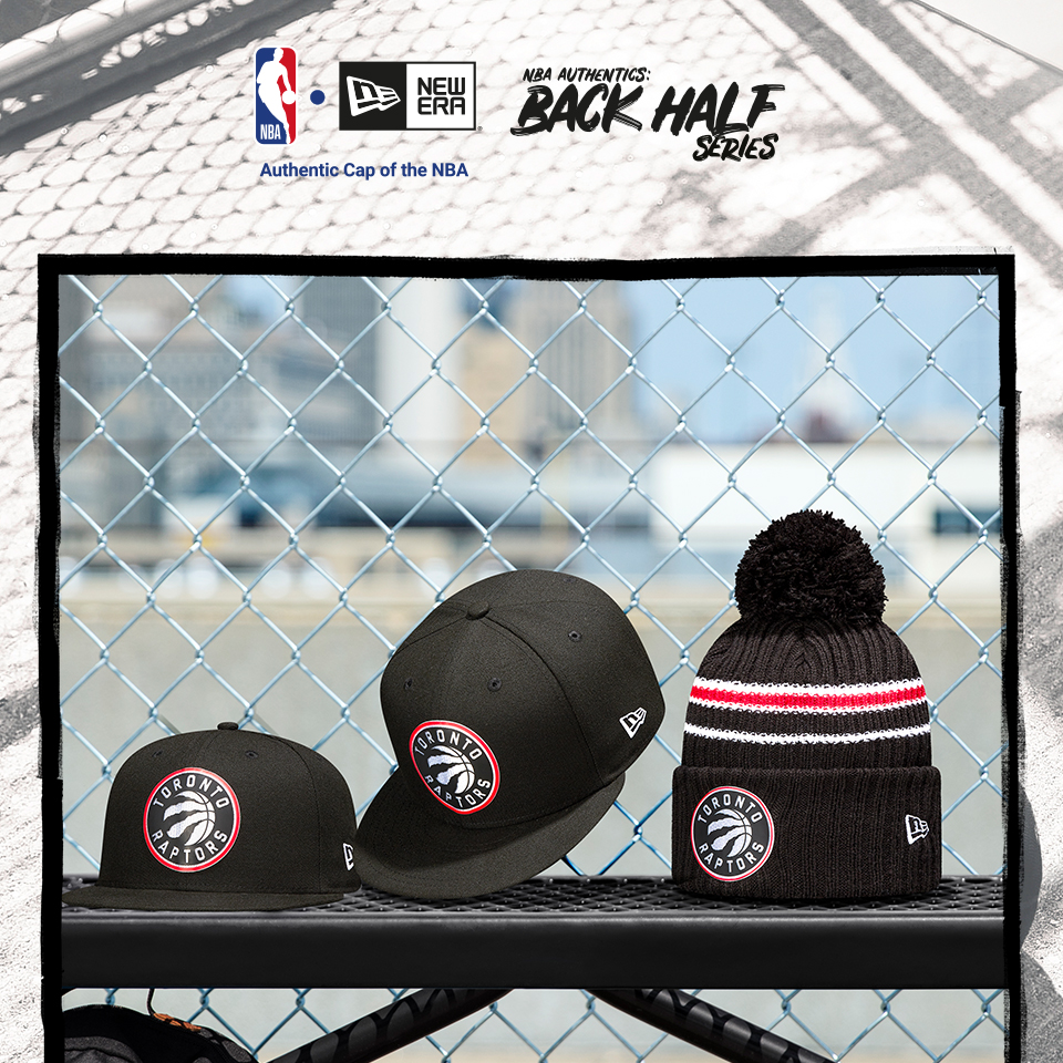 Shop Now | NBA Back Half