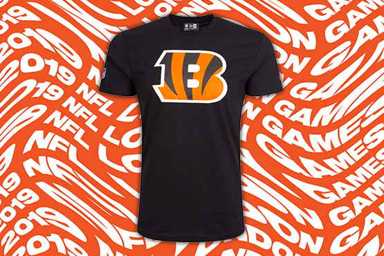 Camiseta Cincinnati Bengals