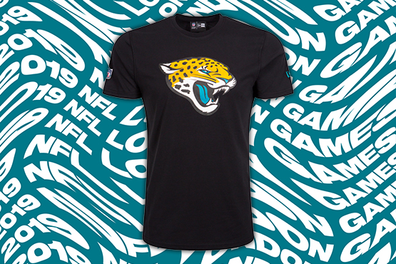 CamisetaJacksonville Jags