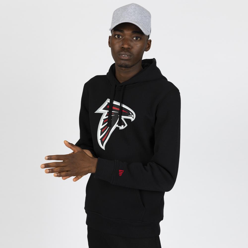 Atlanta Falcons Pullover – Hoodie mit Teamlogo