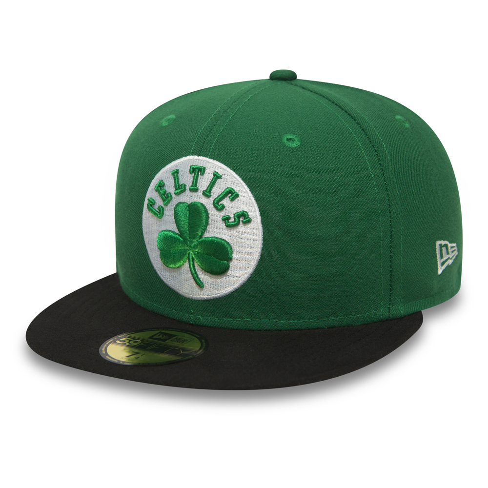 Boston Celtics Essential 59FIFTY vert