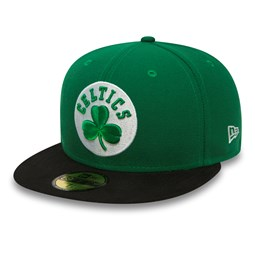 Boston Celtics Essential Green 59FIFTY
