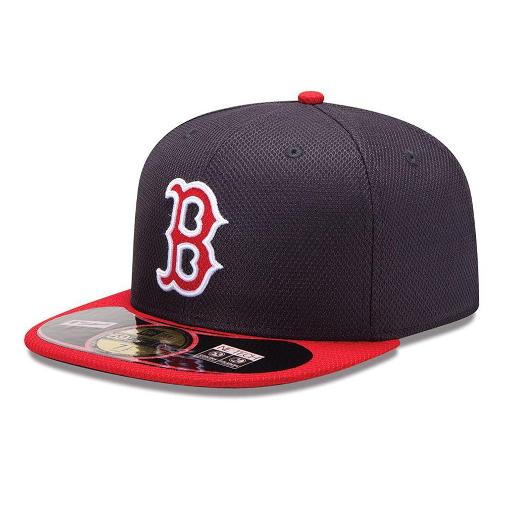 Boston Red Sox MLB Diamond Era 59FIFTY