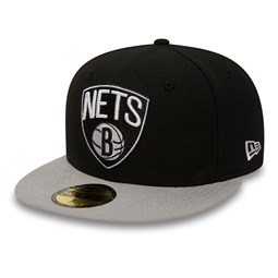 Brooklyn Nets Essential 59FIFTY a215d6b4938