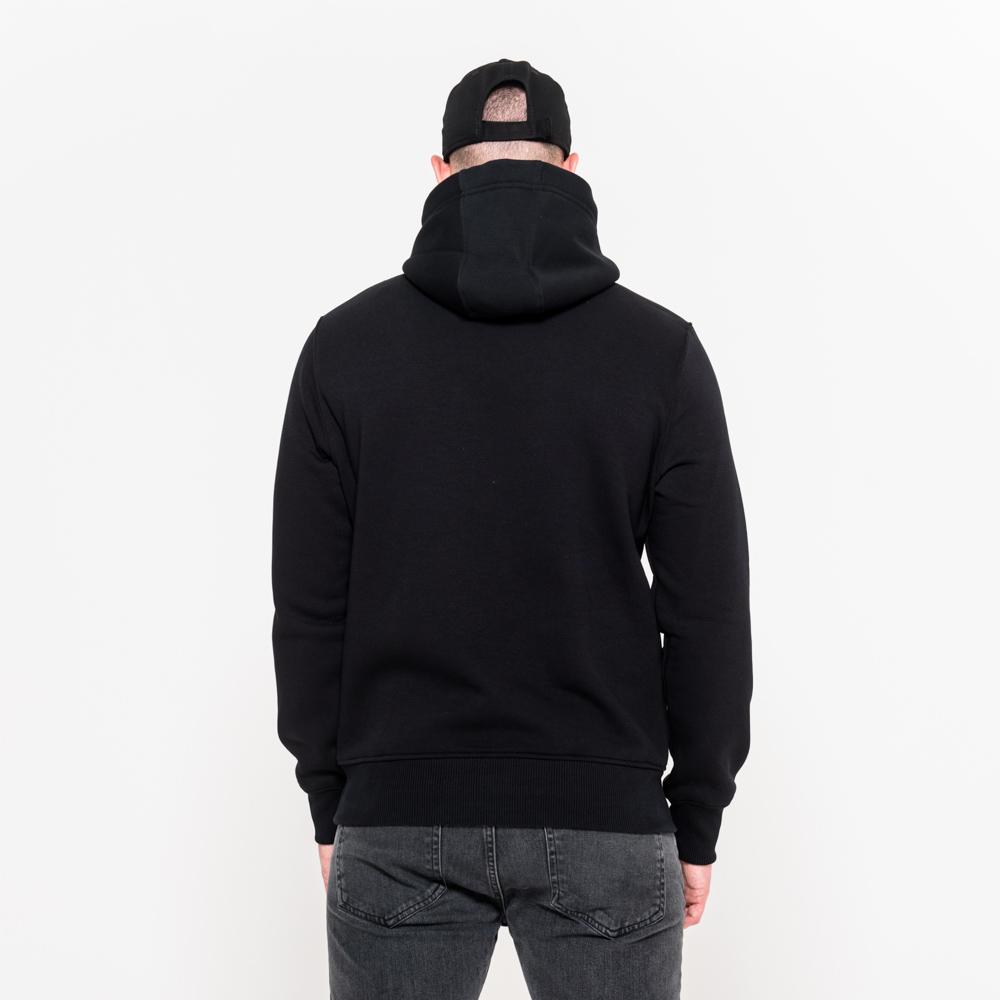 carolina panthers hoodie pullover mit mannschaftslogo. Black Bedroom Furniture Sets. Home Design Ideas