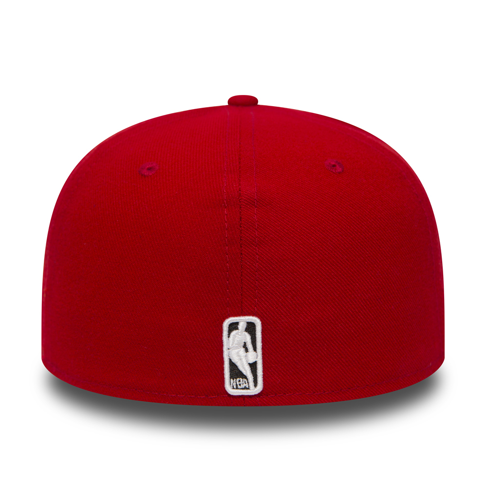 Chicago Bulls Essential 59FIFTY rouge