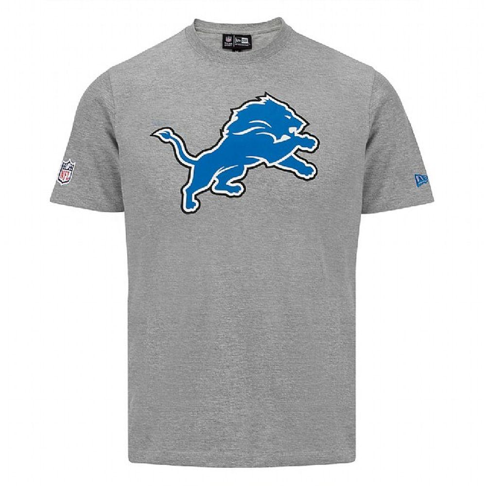 T-shirt Detroit Lions avec logo de l'équipe