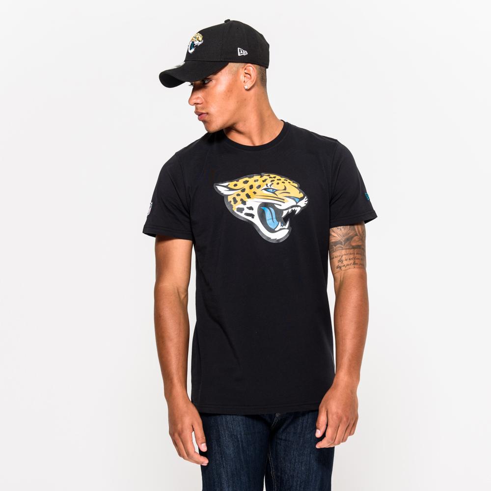 Camiseta Jacksonville Jaguars Team Logo