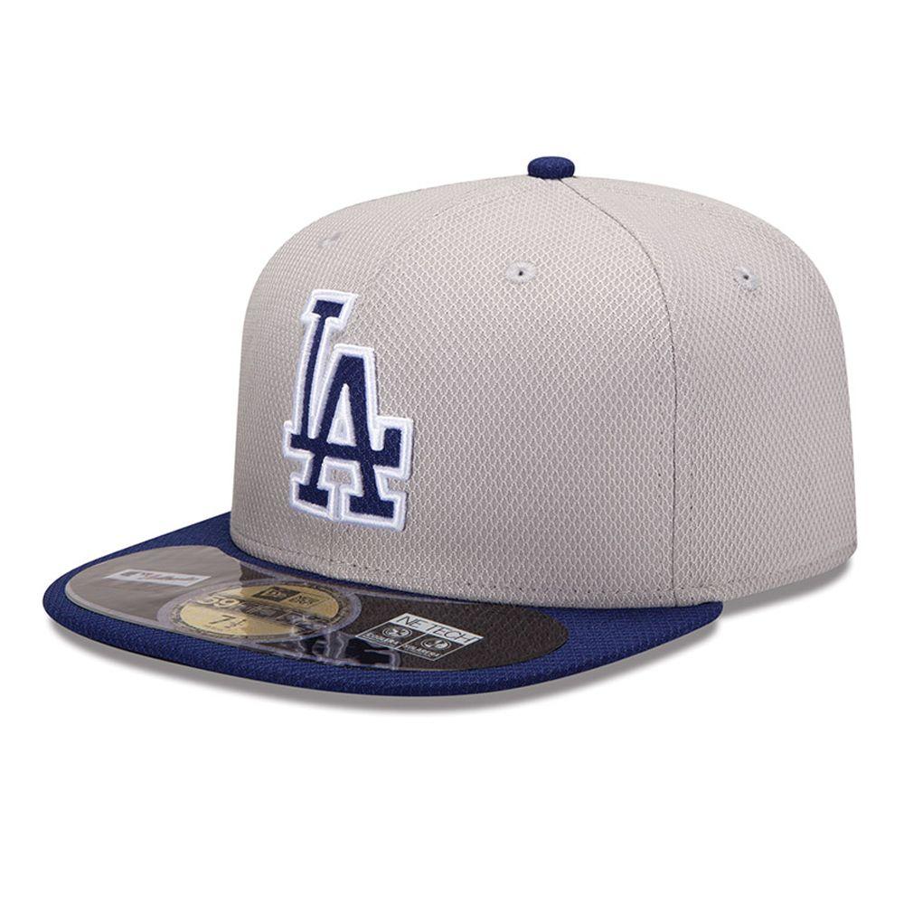LA Dodgers MLB Diamond Era 59FIFTY 0e24ec2c15