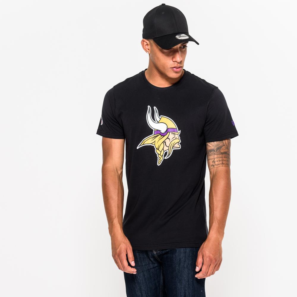 T-shirt Minnesota Vikings avec logo de l'équipe