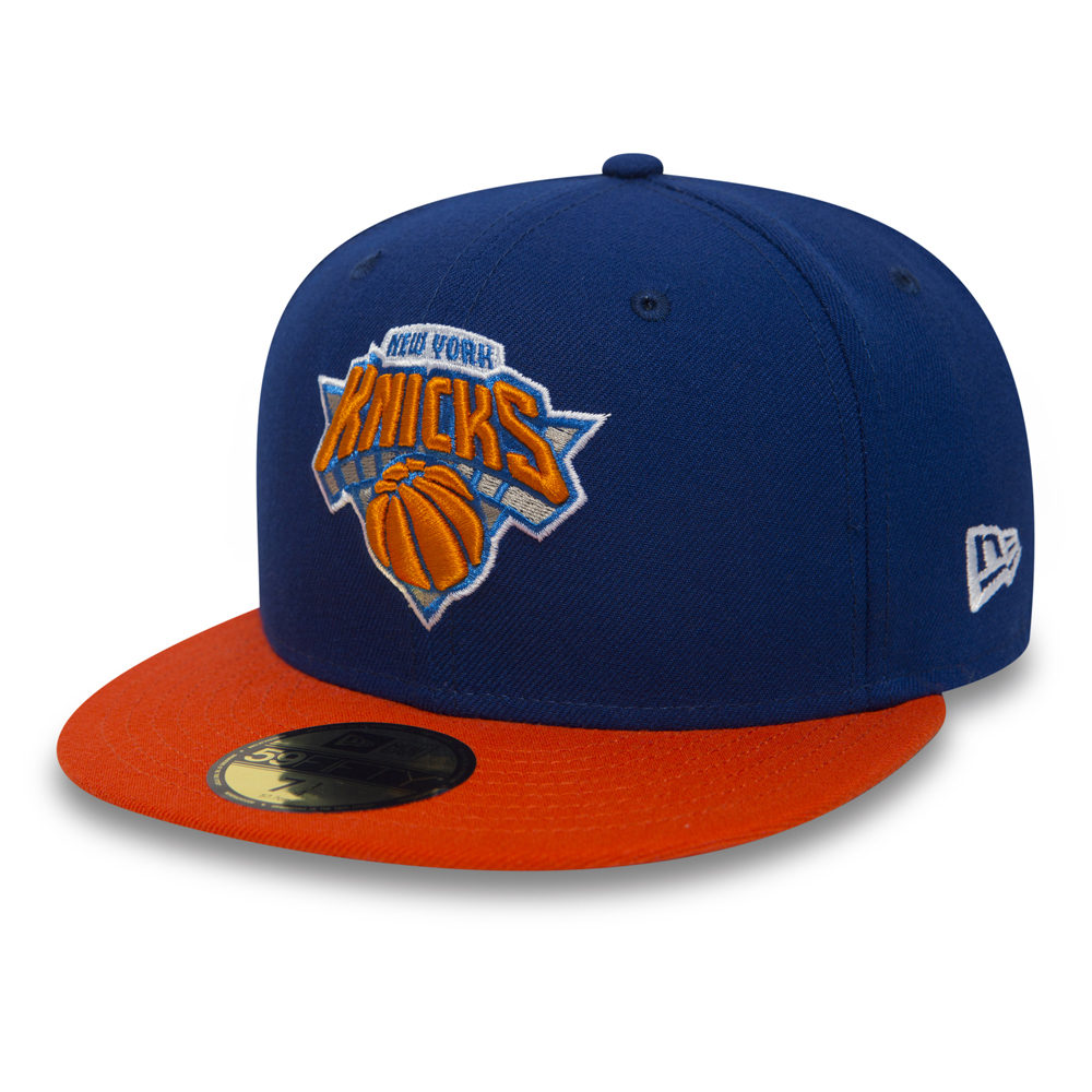 NY Knicks Essential 59FIFTY bleu