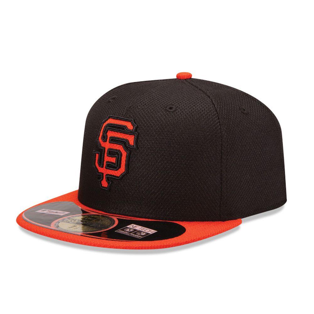 San Francisco Giants MLB Diamond Era 59FIFTY  27f8d690f23