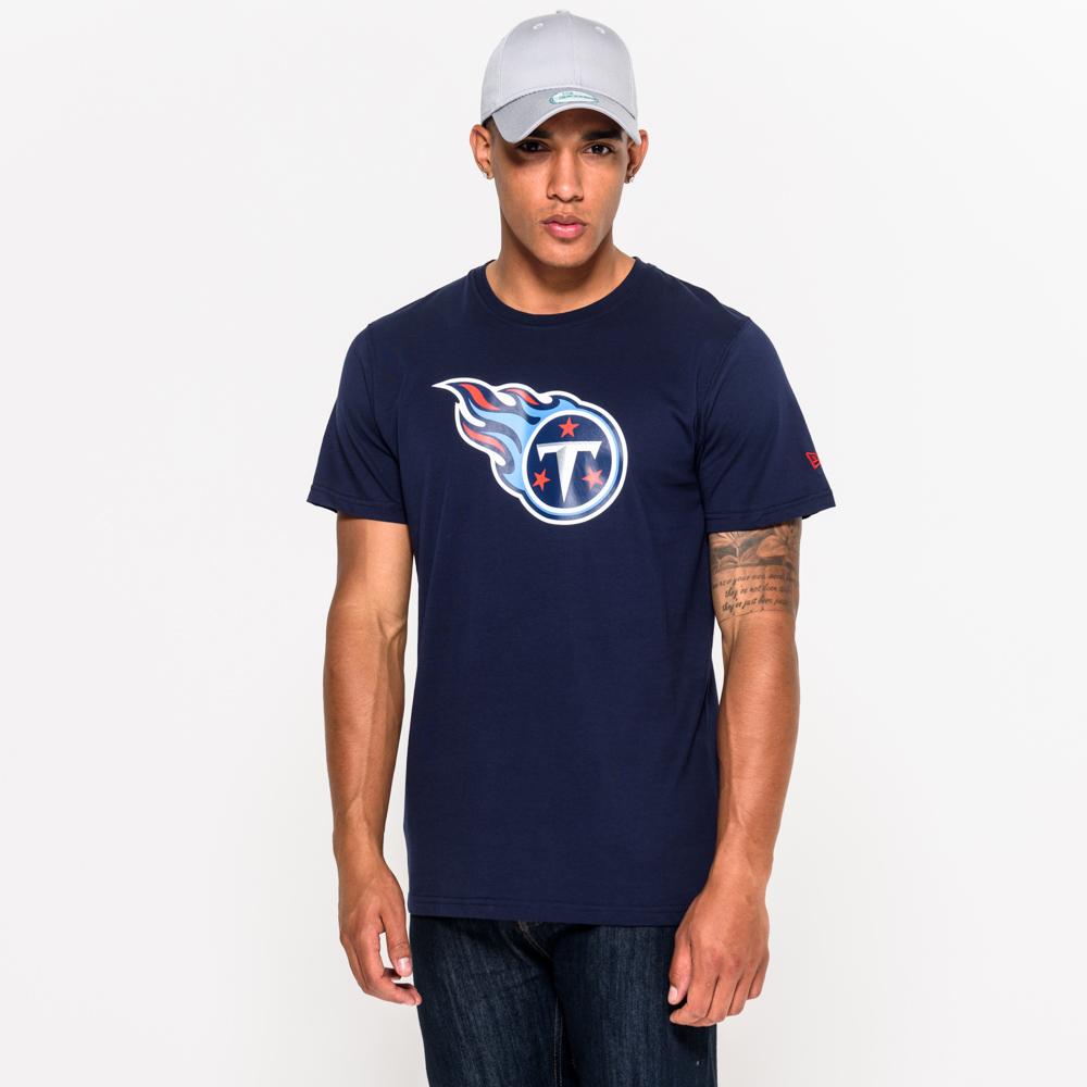 Camiseta Tennessee Titans Team Logo
