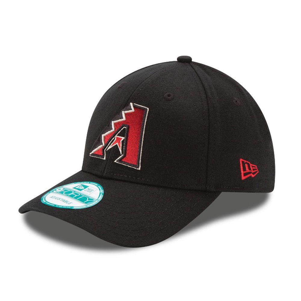 9FORTY – Arizona Diamondbacks The League