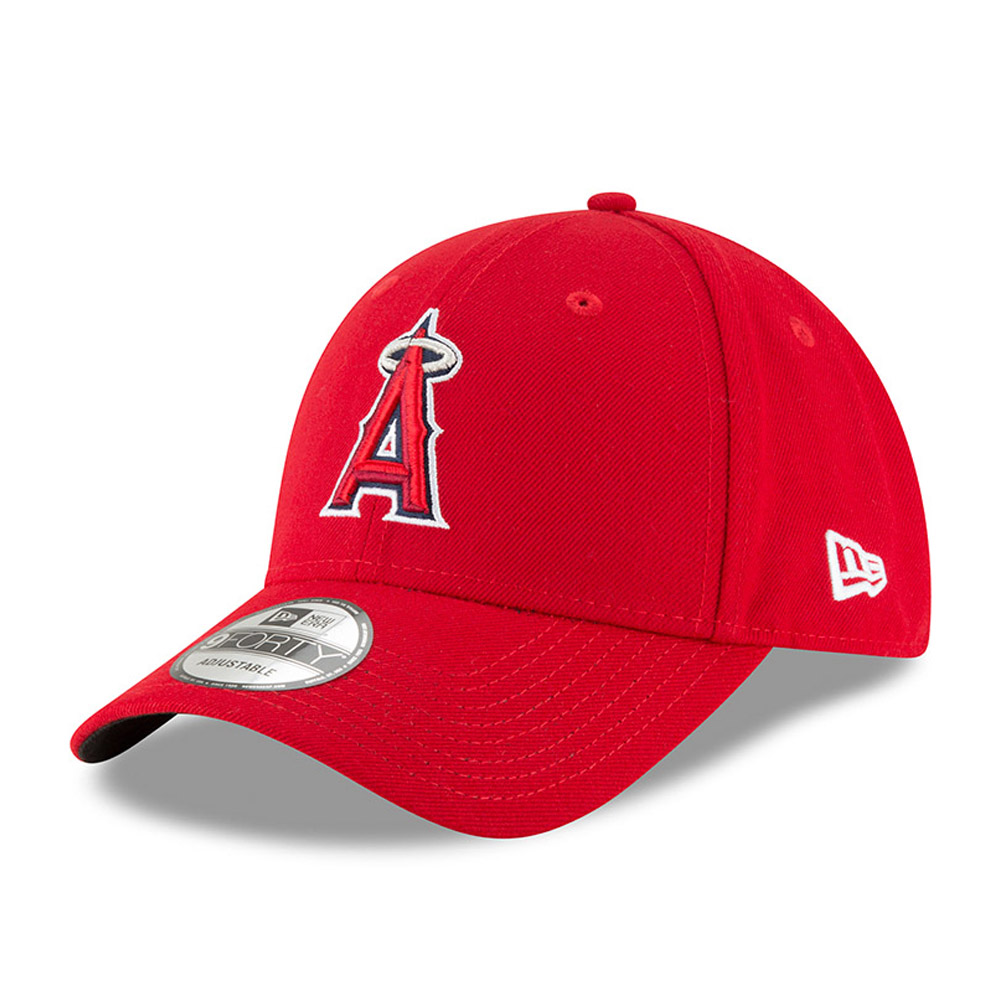 Los Angeles Angels The League 9FORTY  7e0473ab2a6