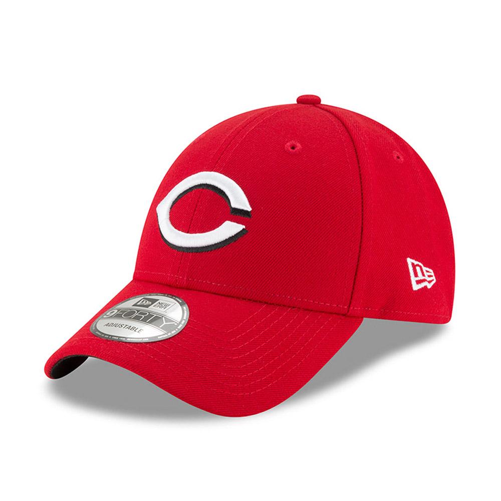 9FORTY – Cincinnati Red The League