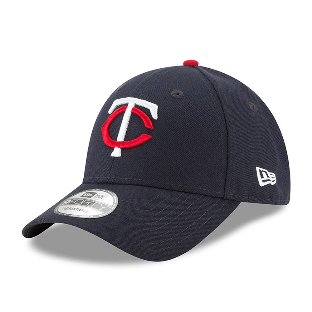 9FORTY – Minnesota Twins The League
