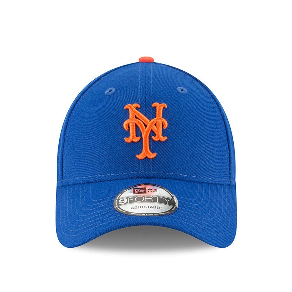 NY Mets The League 9FORTY