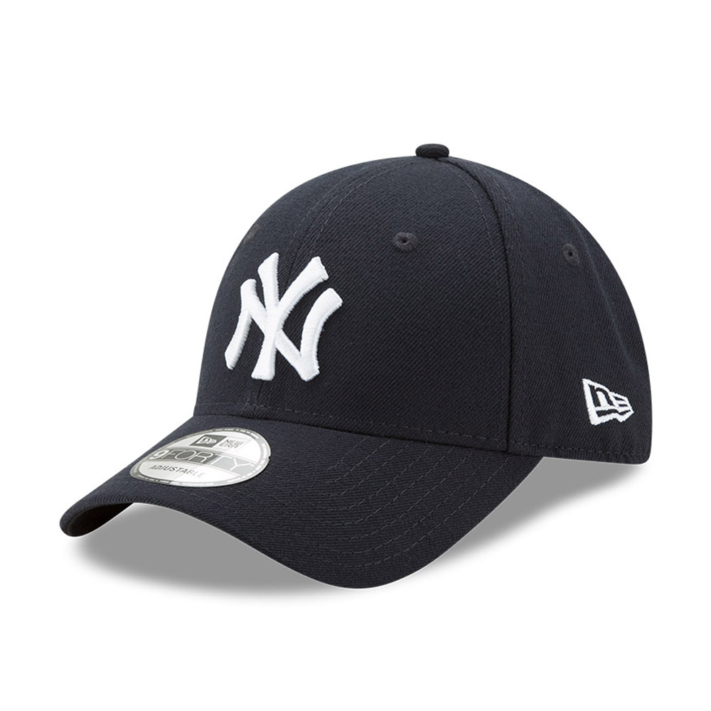 New York Yankees The League Blue 9FORTY Cap