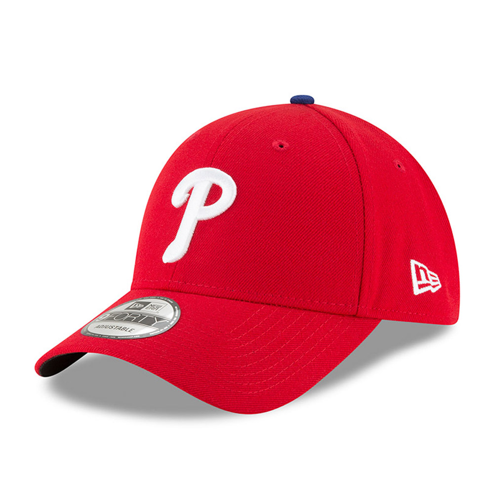d9b9c242783 Philadelphia Phillies The League 9FORTY