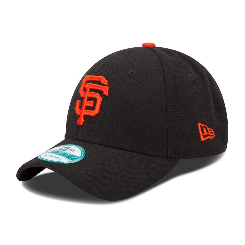9FORTY – San Francisco Giants The League