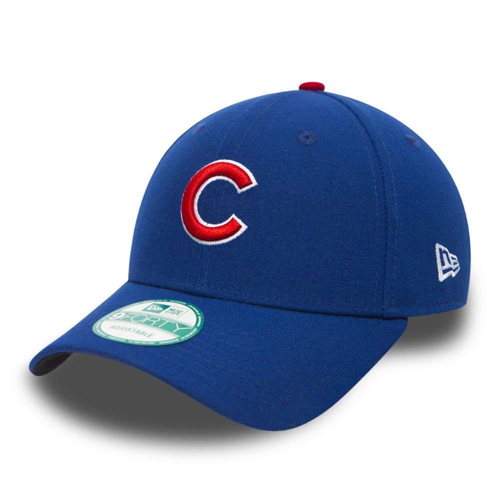 9FORTY – Chicago Cubs The League