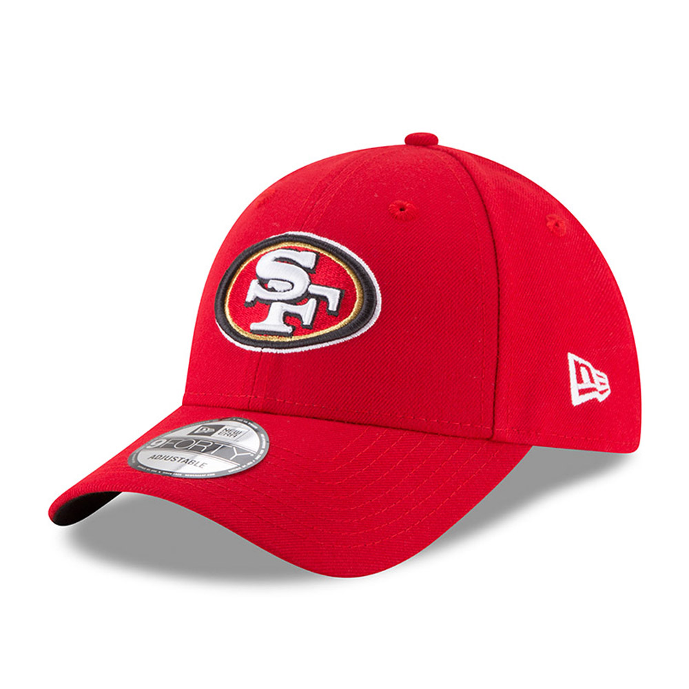 San Francisco 49ers The League 9FORTY