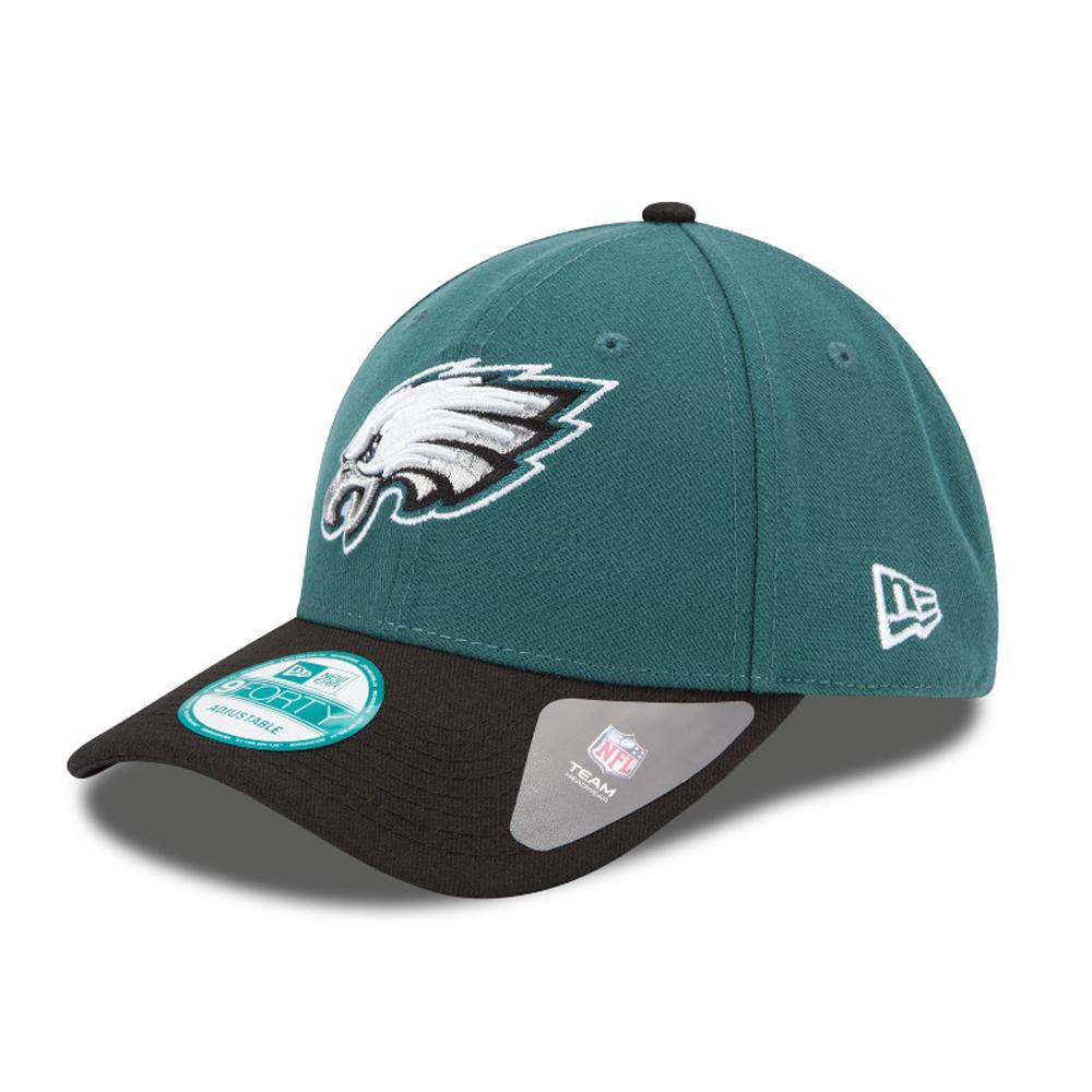Casquette Philadelphia EaglesThe League 9FORTY bleu