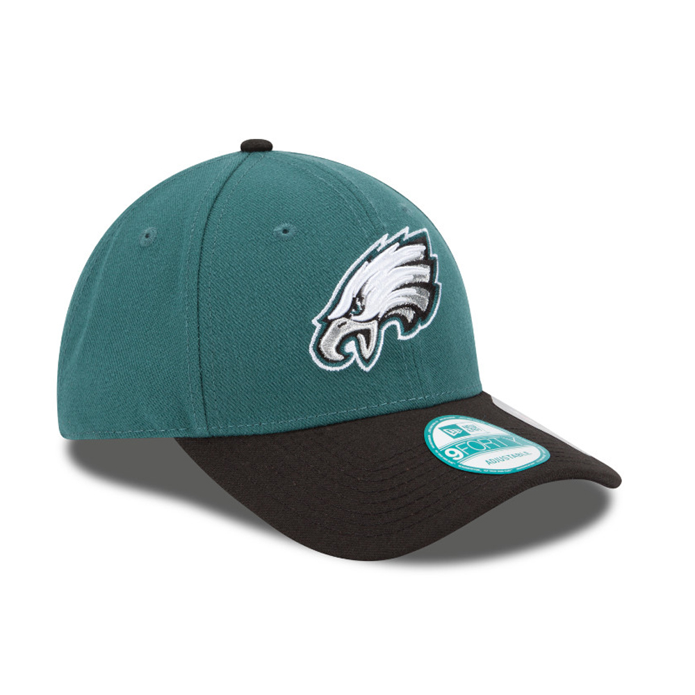 New Era ERA Cappello Philadelphia Eagles 9FORTY 10517872