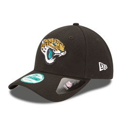 Cappellino 9FORTY The League Jacksonville Jaguars nero