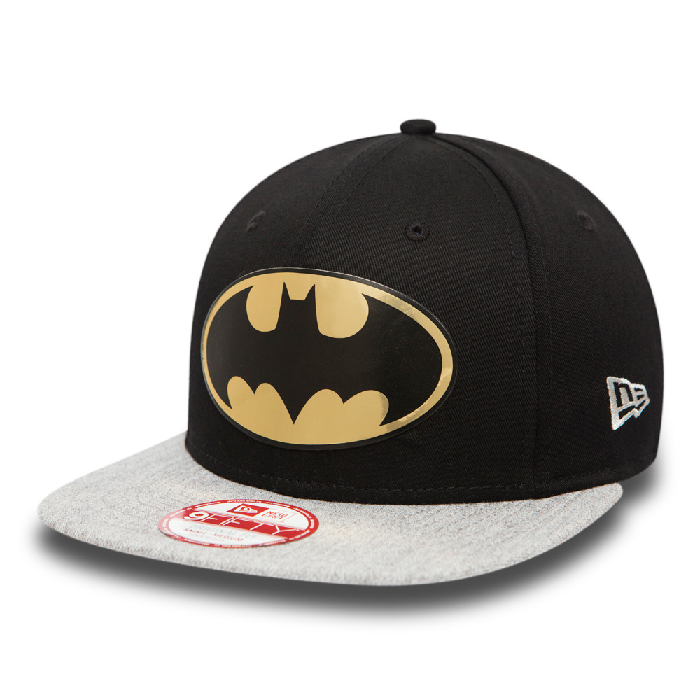 Batman Logo Weld Original Fit 9FIFTY Snapback