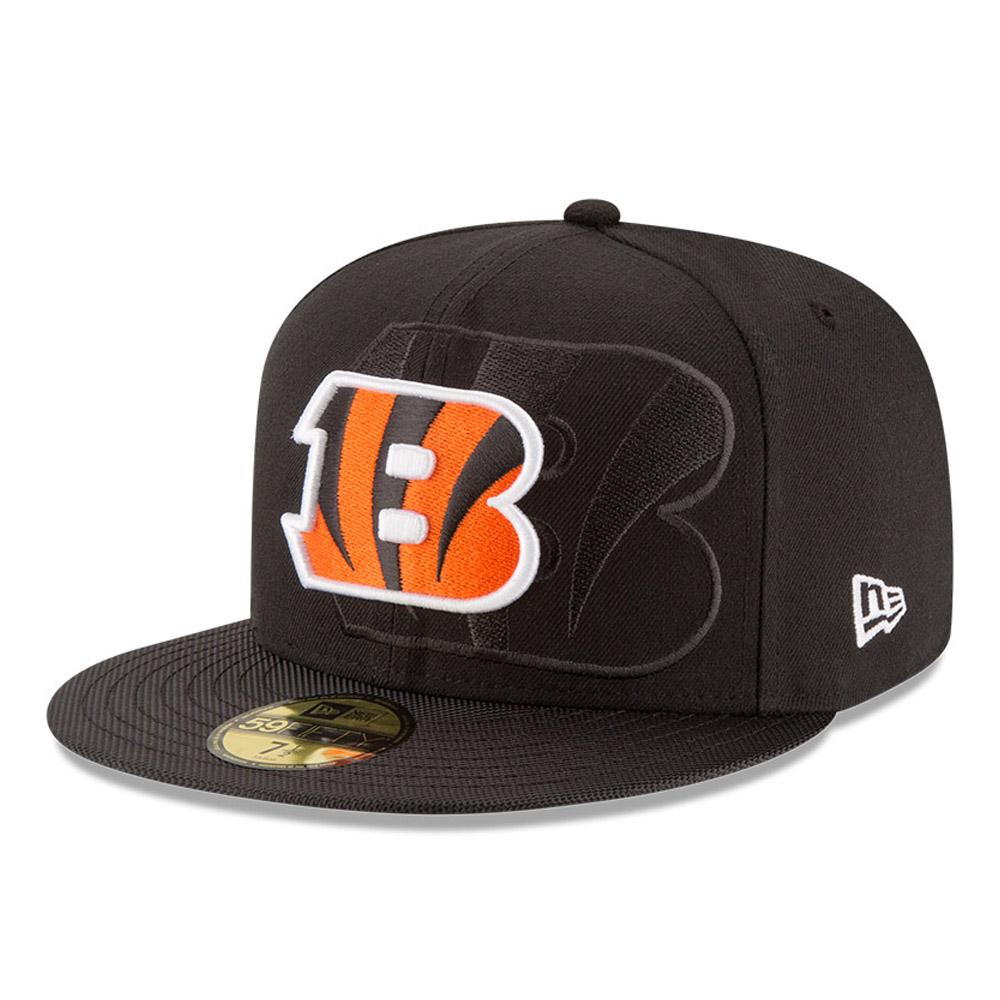 Cincinnati Bengals Sideline 59FIFTY