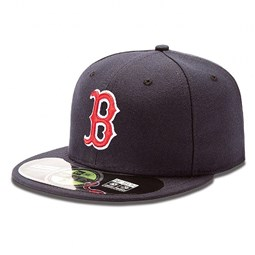 Boston Red Authentic Sox On-Field Game 59FIFTY