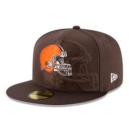 Cleveland Browns Sideline 59FIFTY
