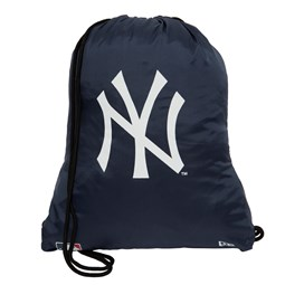 Saco para gimnasio NY Yankees