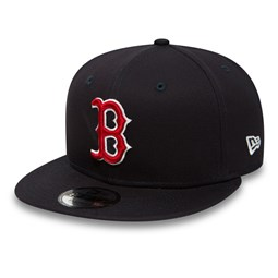 9FIFTY Snapback – Boston Red Sox Essential – Marineblau