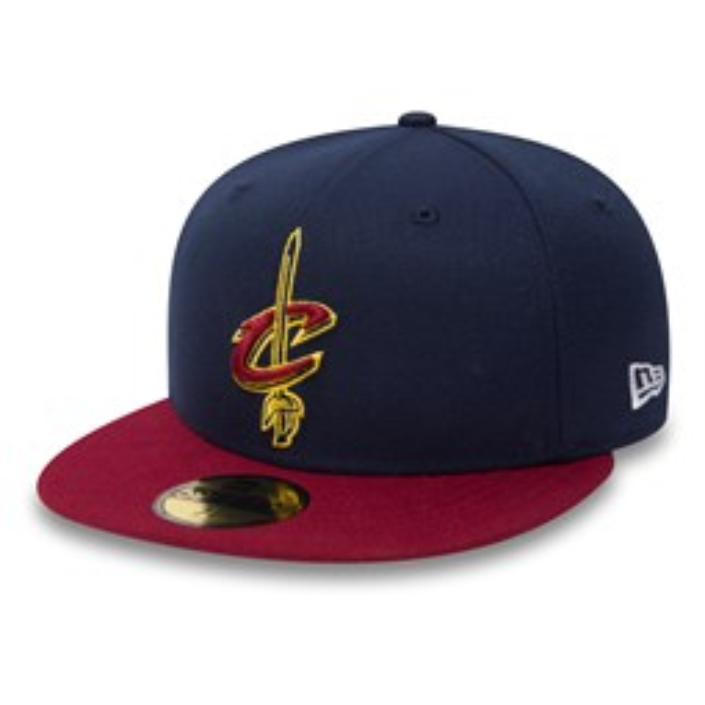ede208e1e96 Cleveland Cavaliers 59FIFTY