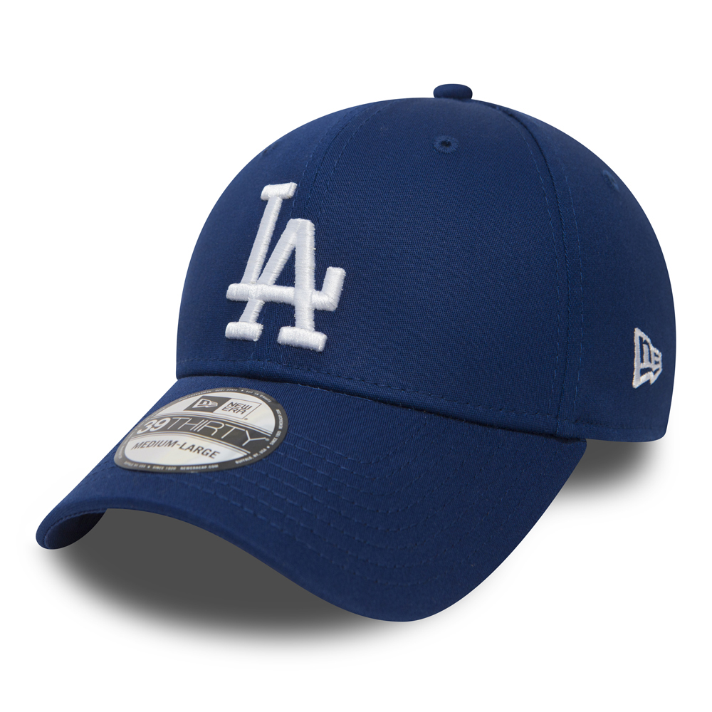 huge discount c6ce2 f9096 LA Dodgers Essential 39THIRTY