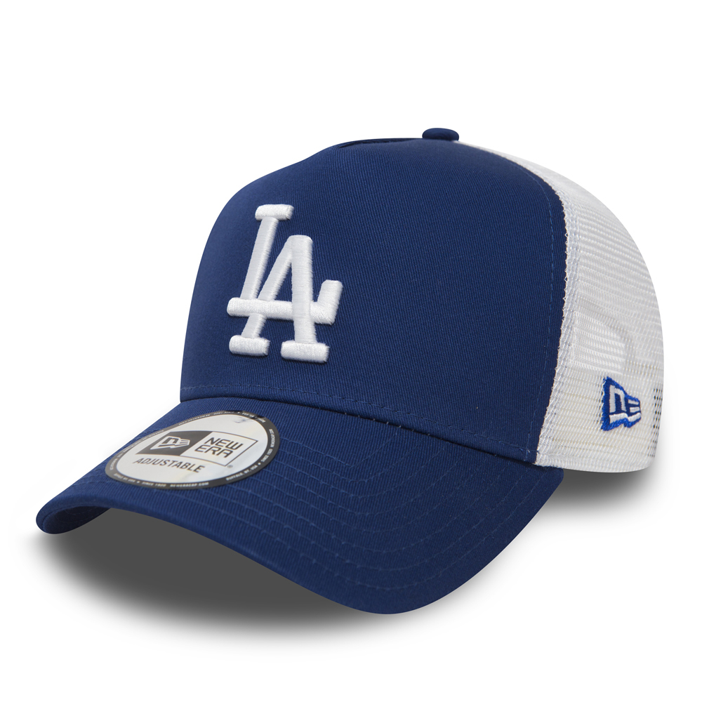 A Frame Clean Trucker – LA Dodgers