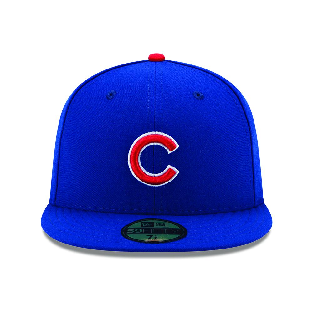 Gorras Chicago Cubs